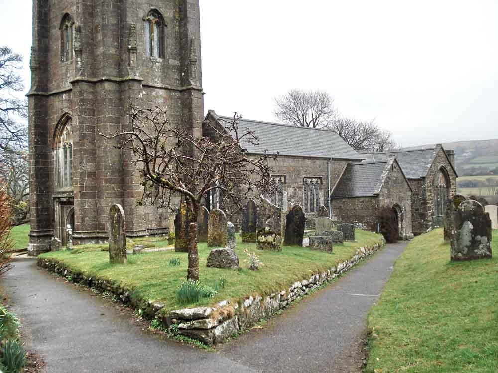 Dartmoor Cam